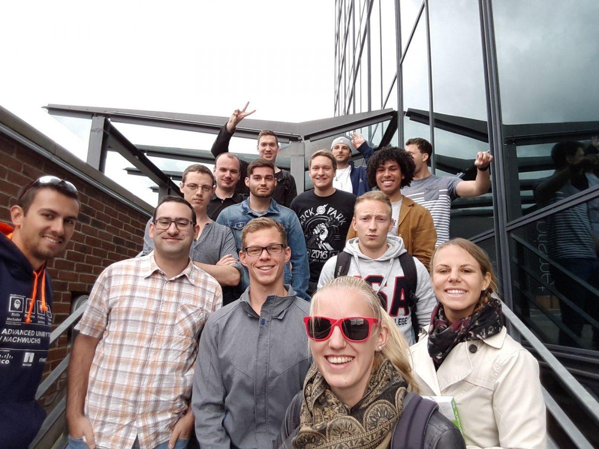 Familienausflug nach Aarhus