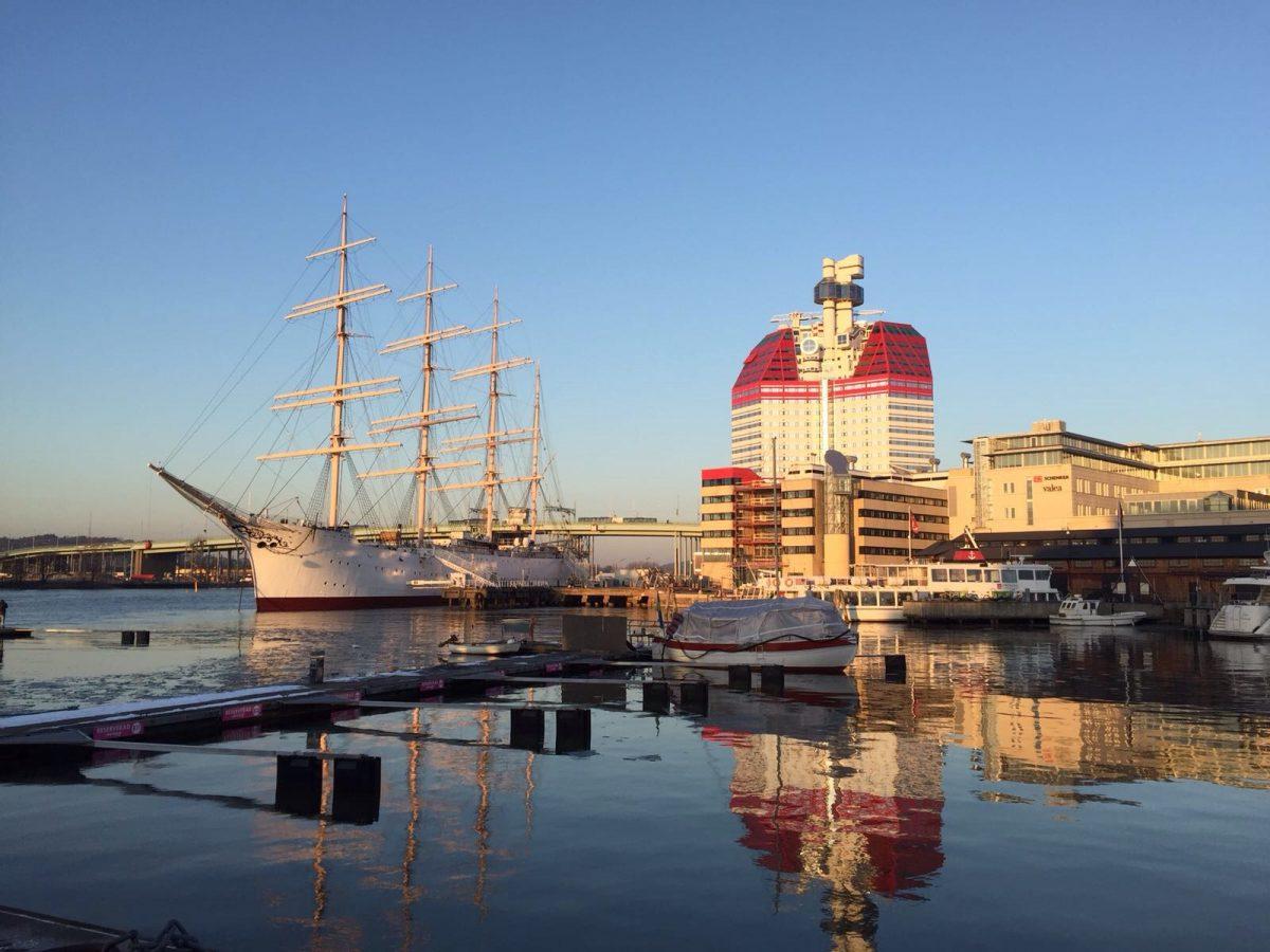 Städtetrip: Malmö und Göteborg