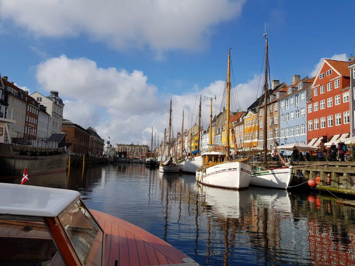 Horsens && Kopenhagen